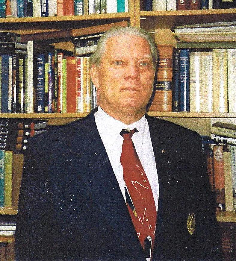 Stephen Koschal