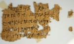 Scholar finds rare New Testament manuscript on eBay priced at $99