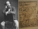 Charles Dickens' notes solve the mystery of unidentified Victorian authors