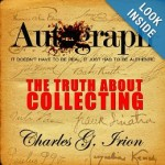 Autograph - The Truth About Collecting