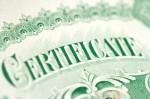 Kein blindes Vertrauen bei Zertifikaten (COAs)