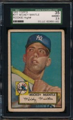 Is The Bull Market Back At Baseball Card And Autograph Shows?