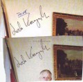 I have compared the signature with the one another collector received. They are 100% similar.  reference: Tove Myhr