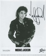 Michael Jackson - a collector's story