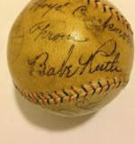 Buyer Beware: How To Spot Baseball Autograph Forgeries