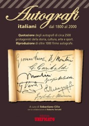 European Autograph Books