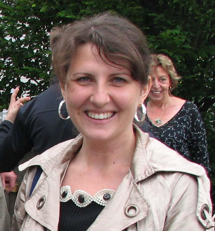 Dorina Márián