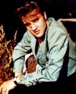 Elvis Presley, The Beatles top list of most-forged autographs