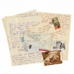 Frida Kahlo Love Letters Sell for $137,000 at Doyle NY