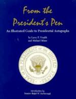 From the President`s Pen