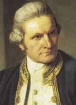 Markus Brandes discovered important James Cook autographed letter