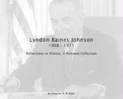 Lyndon Baines Johnson 1908-1973