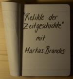 Markus Brandes - Warum sammeln wir Autogramme und Autographen