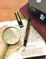 Einführung in das Sammeln von Autogramme und Autographen