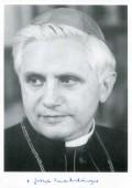 Ratzinger, Joseph Kardinal