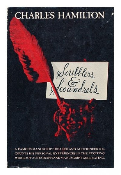 Scribblers And Scoundrels