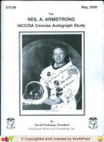 The Neil A.Armstrong IACC/DA Concise Autograph Study