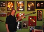 Wohnen im Rock/Pop Museum - Musik Memorabilia