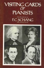 Visiting Cards of Pianists